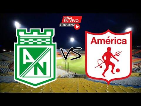 Nacional 2 Vs America 2 Liga 2020 Youtube