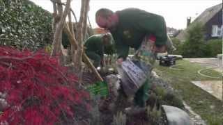 Held Gartenpflege Aarwangen