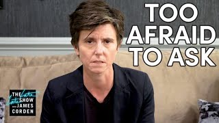 Tig Notaro Answers Questions From r/TooAfraidToAsk