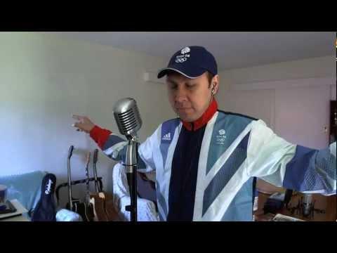 Titanium (David Guetta feat. Sia/Boyce Avenue) karaoke cover