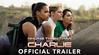 CHARLIE'S ANGELS | Những Thiên Thần của Charlie | Official Trailer #1 | KC 15.11.2019