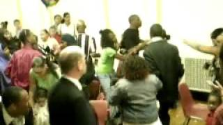 The Hood Life  All Out Riot Breaks Out    AT GRADUATION CEREMONY ! Video Bossip com
