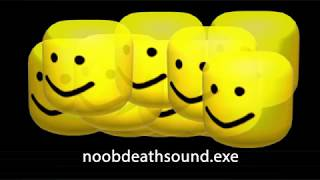 35 roblox death sound variations in 60 seconds Pt. 2