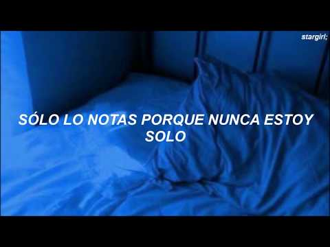 The Weeknd - Attention l Español