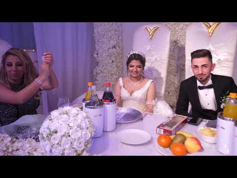 Assyrian Wedding Of Miron & Marian In Germany Wassem Yousif