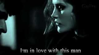 CAUGHT OUT IN THE RAIN - BETH HART ( lyrics on screen )