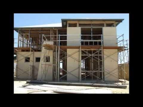 TV Ecolaria: Casa luxuosa de TAIPA DE PILÃO é tendência no exterior