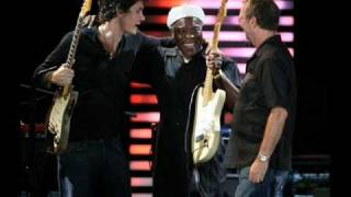 Buddy Guy ft. John Mayer - I