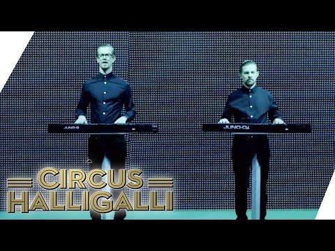 Circus HalliGalli | Sozialkritische Satire-Hits für die Ereignisse der nächsten 5 Jahre | ProSieben