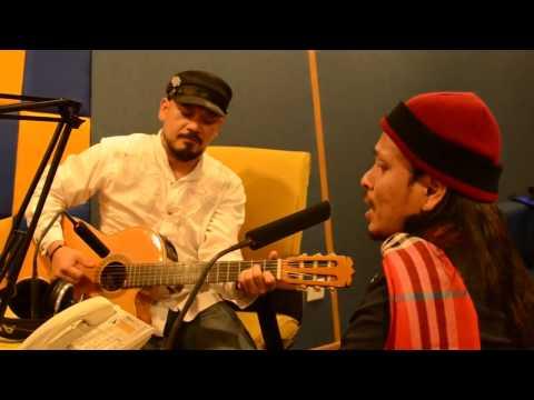 Ishfa'Lana - Akustik Versi LIVE ON RADIO