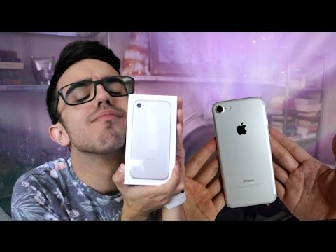 27994cc0941248 iPhone 7 Unboxing & Review | Sebastian Cevallos - YouTube