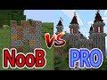 NOOB vs PRO: Minecraft #12