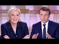 Débat présidentiel : Revivez les moments clés du débat entre Macron et Le Pen