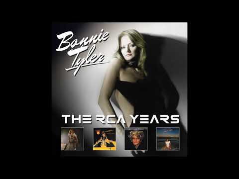 Bonnie Tyler - Sola a la Orilla del Mar (Audio) Mp3