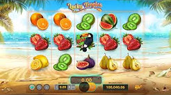 Spiele Geronimo - Video Slots Online