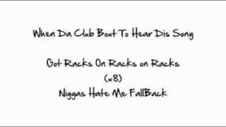 Racks - Young Chris