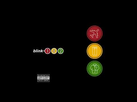 Blink 182 Take Off Your Pants and Jacket with bonus songs