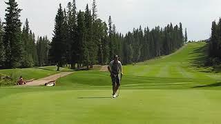 Video MJT Prodigy Series at Wintergreen Golf Club - first playoff hole Bantam Boys - Aug 8-9 download MP3, 3GP, MP4, WEBM, AVI, FLV Juni 2018