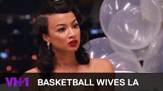 Basketball Wives LA | Brandi Maxiell To Draya Michele-Orlando: You're Dead To Me | VH1