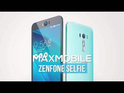 Đánh giá Asus Zenfone Selfie dòng sản phẩm phổ thông với cấu hình ấn tượng