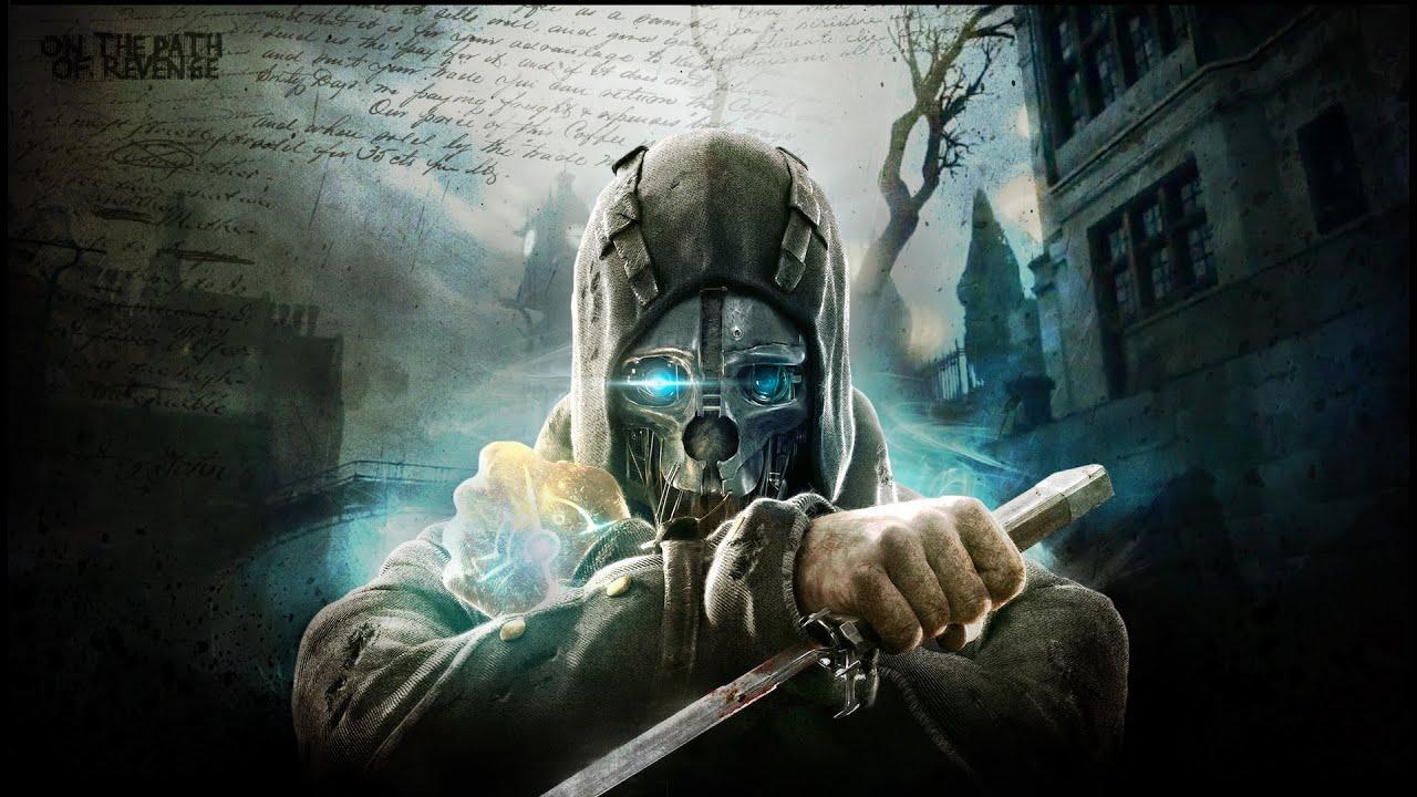 dishonored - non-lethal walkthrough - prison escape (complete) - youtube