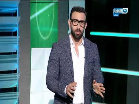 نمبر وان - تعليق ناري من ابراهيم فايق ع التي شيرت الصادم لمنتخب مصر لكرة القدم !!!