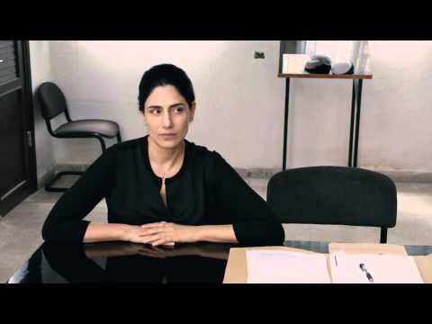 Viviane - Trailer