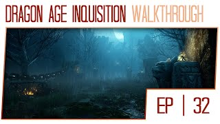 Dragon Age Inquisition Gameplay Walkthrough (1080p / 60fps Cutscenes / PC) - Part 32