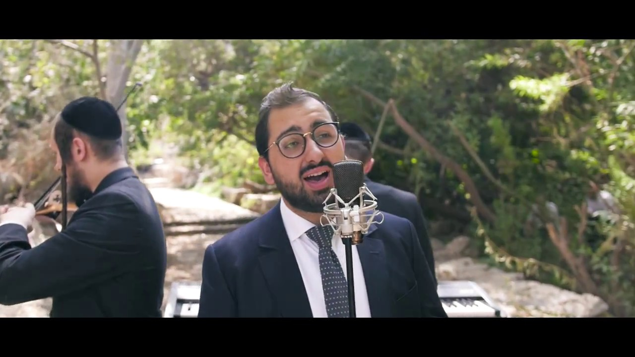 Avraham fried - Ke'shoshana [Raphael Ben Acoustic Cover] |   [אברהם פריד -כשושנה  [קאבר רפאל בן