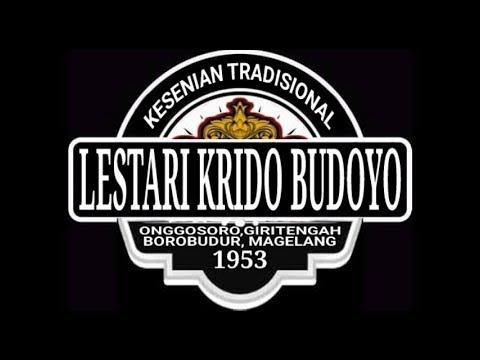 Full!!! Kuda Kepang VS Leak LKB (Lestari Krido Budhoyo) Live in Tanjungsari, Borobudur