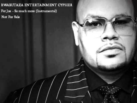 Fat Joe- So Much More (Instrumental)