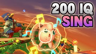 Jigglypuff's Sing Is Actually USEFUL?! [SMASH REVIEW #29]