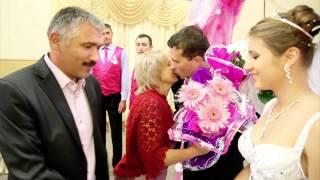 Наш обзорный клип (Алексей и Анна) (г.Пологи, Орехов)