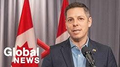 Coronavirus outbreak: Winnipeg mayor delays state of emergency decision until council meets | FULL