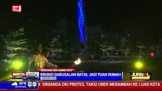 Gambar cover Brunei Batal Tuan Rumah SEA Games 2019