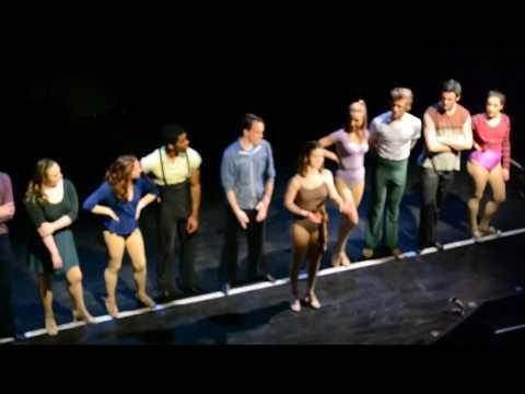 Sing! (A Chorus Line) (Oakland University)