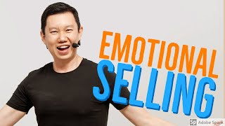 Emotional Selling - Coach Hendra Hilman