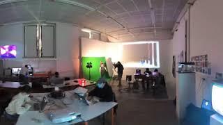 Atelier de Vidéographie