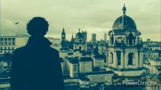 Шерлок-Sherlock(BBS) клип Alekseev-Океанами стали.