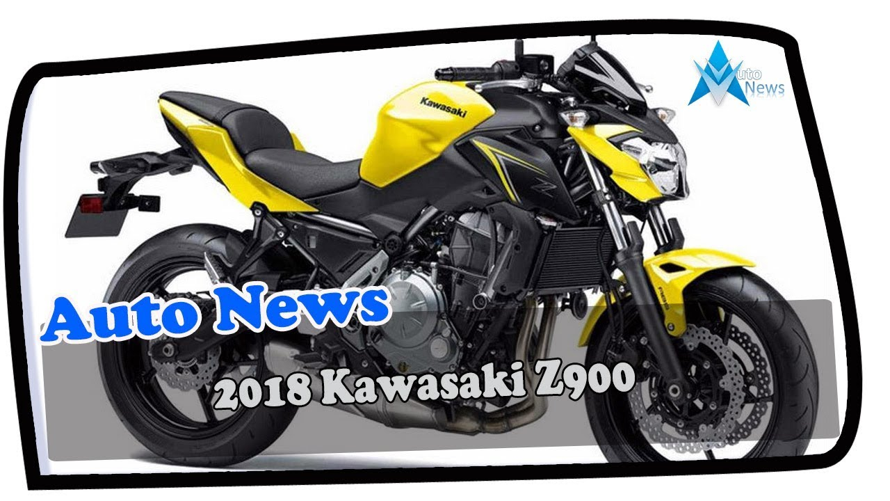 2018 kawasaki z900 new a2 riders version photos details youtube. Black Bedroom Furniture Sets. Home Design Ideas