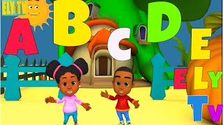 ABC song 2019 new | a b c song nursery rhymes | Classic alphabet song