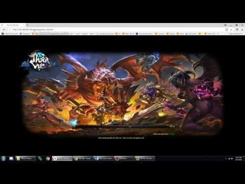 [Release] Ma Vực Thế Giới – Webgame – Việt Hóa 100%