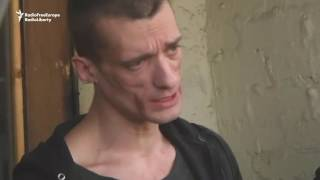 Radical Performance Artist Petr Pavlensky Freed by Russian Court