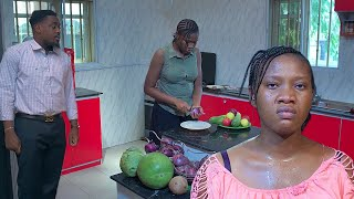 I MALTREATED HER NOT KNOWING I WAS ONLY GIVING HER A CHANCE TO WIN MY HUSBANDS HEART - nigerian