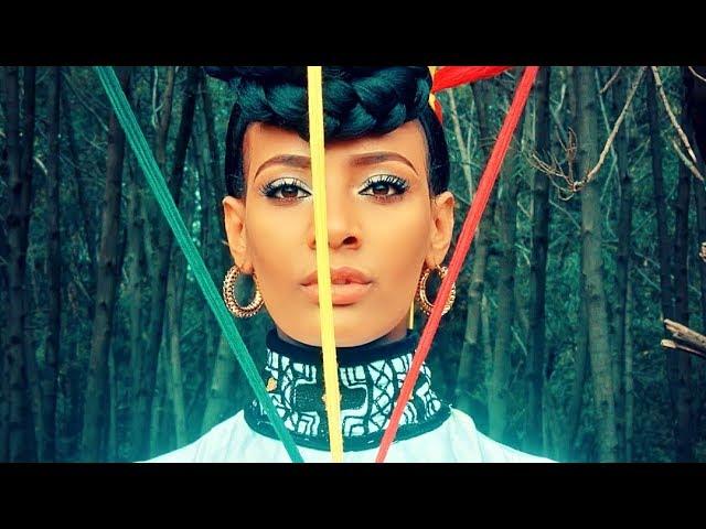 Helera Tesfaye - Ethiopia Hagere   ኢትዮጵያ ሃገሬ - New Ethiopian Music 2018  (Official Video)
