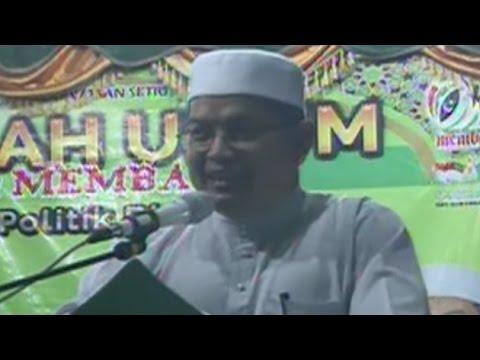 """Ceramah """"MEMBARA"""" - Dr Azman Ibrahim"""