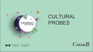 Workshop: The Human Element - Cultural Probes