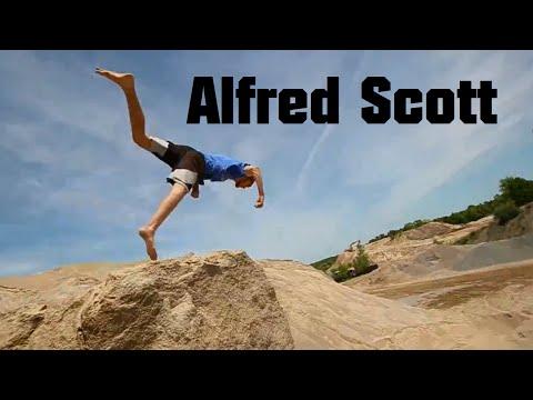 Alfred Scott - 2014 // Jump Media