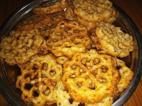 അച്ചപ്പം/Achappam(Kerala traditional snack item)recipe in malayalam