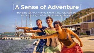 Скачать A Sense Of Adventure A Journey To Explore The Richness Of Human Diversity